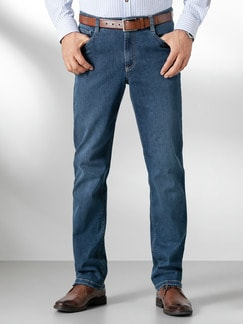 Extraglatt Flex Jeans Comfort Fit Stone Detail 2