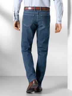 Extraglatt Flex Jeans Comfort Fit Stone Detail 3