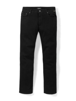 Cordura Jeans Black Detail 1