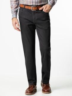 Ultra Dry Klima Jeans Schwarz Detail 2