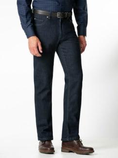 Candiani Jeans Blau Detail 2