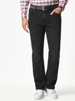 Gürtel-Jeans Black Detail 2