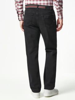 Gürtel-Jeans Black Detail 3