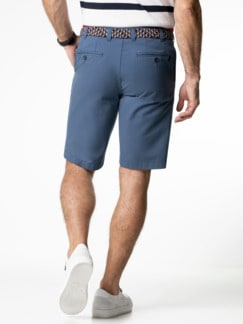 Extraglatt-Stretchbund-Bermudas Royal Detail 3