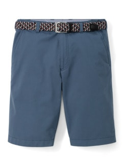 Extraglatt-Stretchbund-Bermudas Royal Detail 1