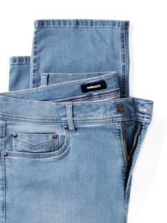 Ultralight Jeans 2.0 Summer Bleached Detail 4