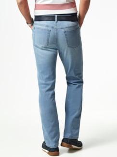 Ultralight Jeans 2.0 Summer Bleached Detail 3