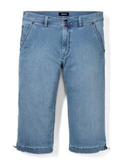 Ultralight 7/8-Jeans 2.0 Summer Bleached Detail 1