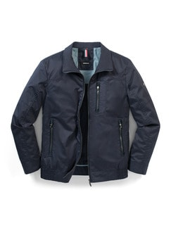 Cotton Light Blouson