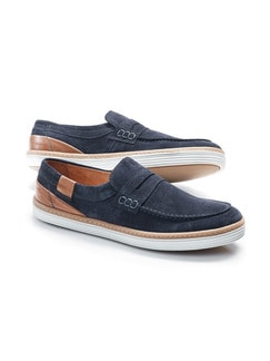 Sport Loafer Marine Detail 1