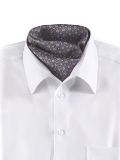 Seiden-Krawattenschal