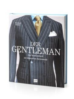 """Buch """"Der Gentleman"""""""