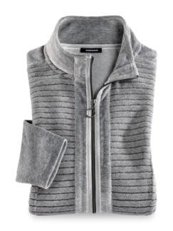 Nicki Homewear Jacke