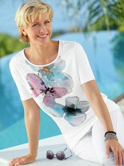 T-Shirt Dame (Posten) Diverse Detail 1