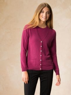 Twinset Wolle/Cashmere