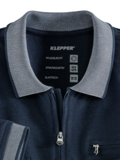 Klepper Touring-Polo Marine Detail 3
