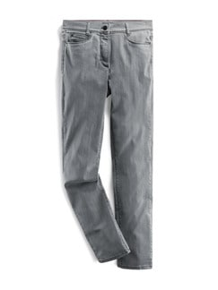 Yoga-Jeans Supersoft Dark Grey Detail 4