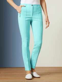 Softbundhose Ultrastretch Aqua Detail 1