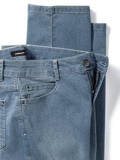 4c76dbaf84a0fc Stretch-Jeans für Damen - Hoher Tragekomfort für den Alltag