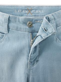 MAC DREAM Jeans Summer bleached Detail 4