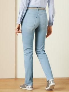 MAC DREAM Jeans Summer bleached Detail 3