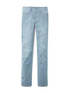 MAC DREAM Jeans Summer bleached Detail 2