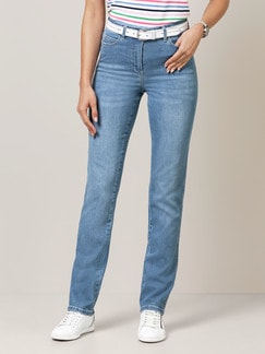 Jeans Bestform Medium blue Detail 1