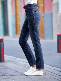 Jeans Bestform Blue stoned Detail 2