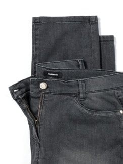 Cashmere Jeans Grey Detail 4