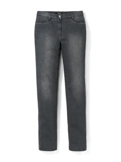 Cashmere Jeans Grey Detail 2