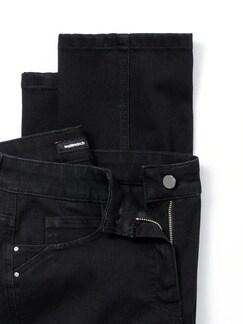 Jeans Bestform Black Detail 4