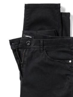 Yoga-Jeans Ultraplus Feminine Fit Black Detail 4
