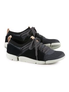 Clarks Sneaker Tri Amelia