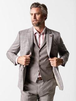 Anzug Sommerwolle