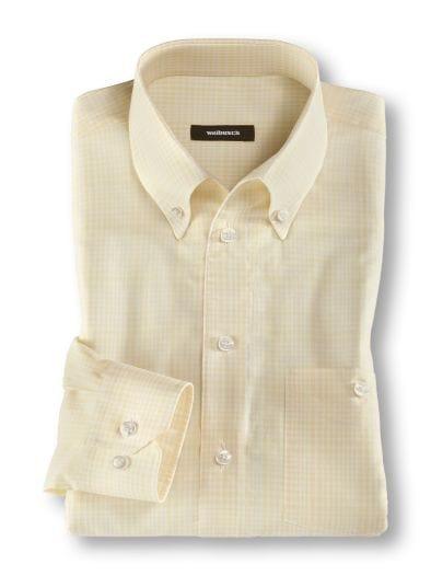 100 Gramm-Sommerhemd