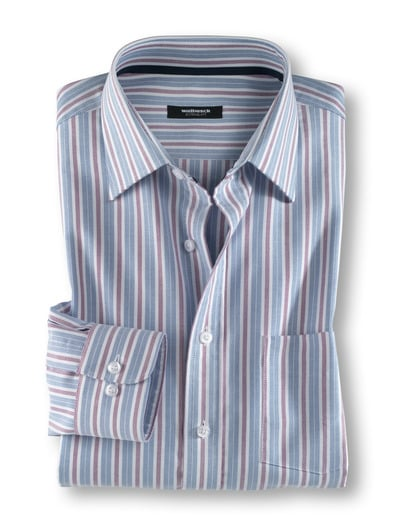 Extraglatt-Hemd Oxford