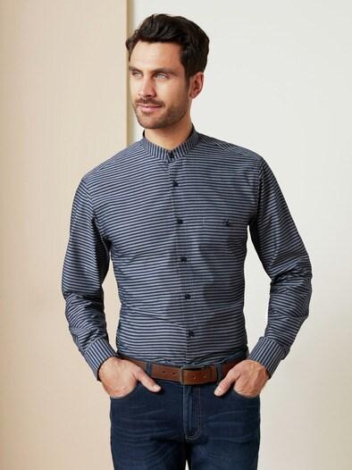 Querdenker-Hemd