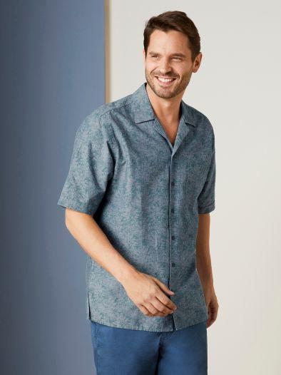 Kurzarm-Shirt Maui