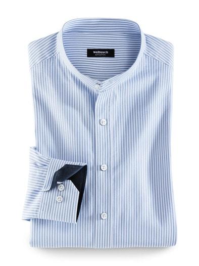 Oxford Streifen Shirt