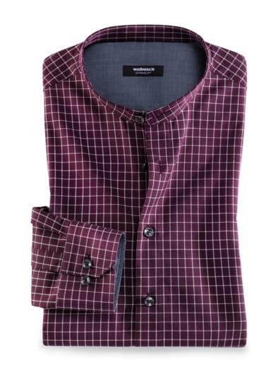 Fensterkaro Shirt