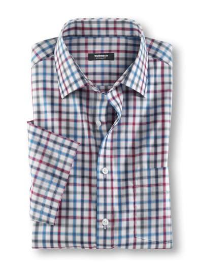 Extraglatt-Hemd Comfort Fit
