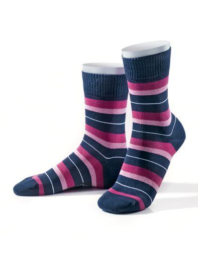 Benefit-Socke 2er-Pack
