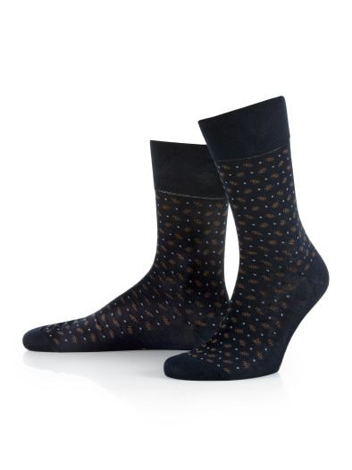 Falke Socke Sensitive Jabot