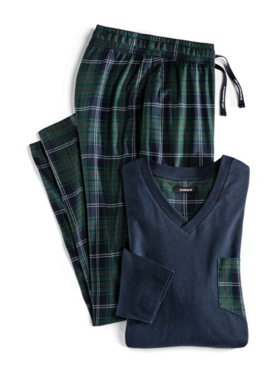 Blackwatch-Pyjama