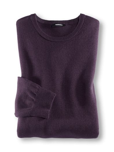 Merino-Seide Pullover