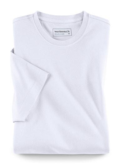 T Shirt Rundhalsausschnitt