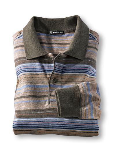 Thermo-Poloshirt
