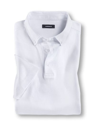 Button Down Sakko- Polo