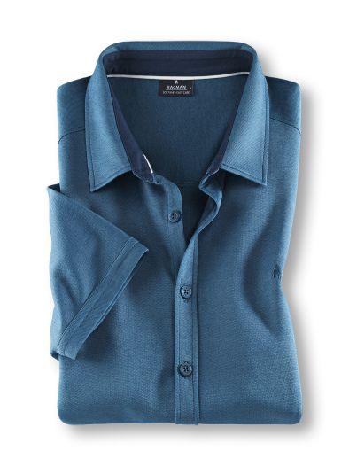 Hemd Polo Pima Cotton