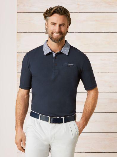 Jersey- Polo Gentlemen